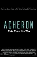 Acheron theatrical poster