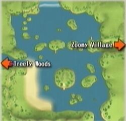 Zoomy Lake