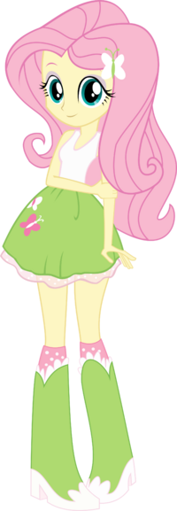Vector fluttershy eq by jailboticus-d6mq9s8