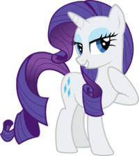 Fanmade rarity vector by almostfictional by rainbowdashfan200-d8xuqc0