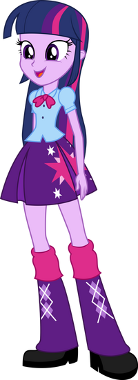Mlp eqg twilight by mewtwo ex-d6iw5c8
