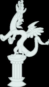 Discord statue ending by karson rotek-d59053g
