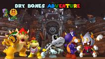 Dry Bones Adventure Official tv show image