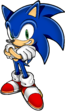 Sonic the Hedgehog Rush Adventure