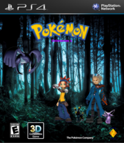 Pokemon Colosseum 3