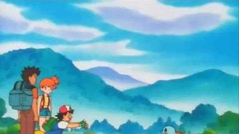 Original Pokemon Theme Song & Intro EN - HD HQ