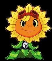 Villainous flower