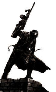 Black strider 3