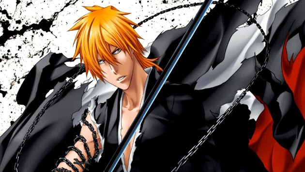 3715446 Bleach Ichigo Mugetsu Original Wallpaper