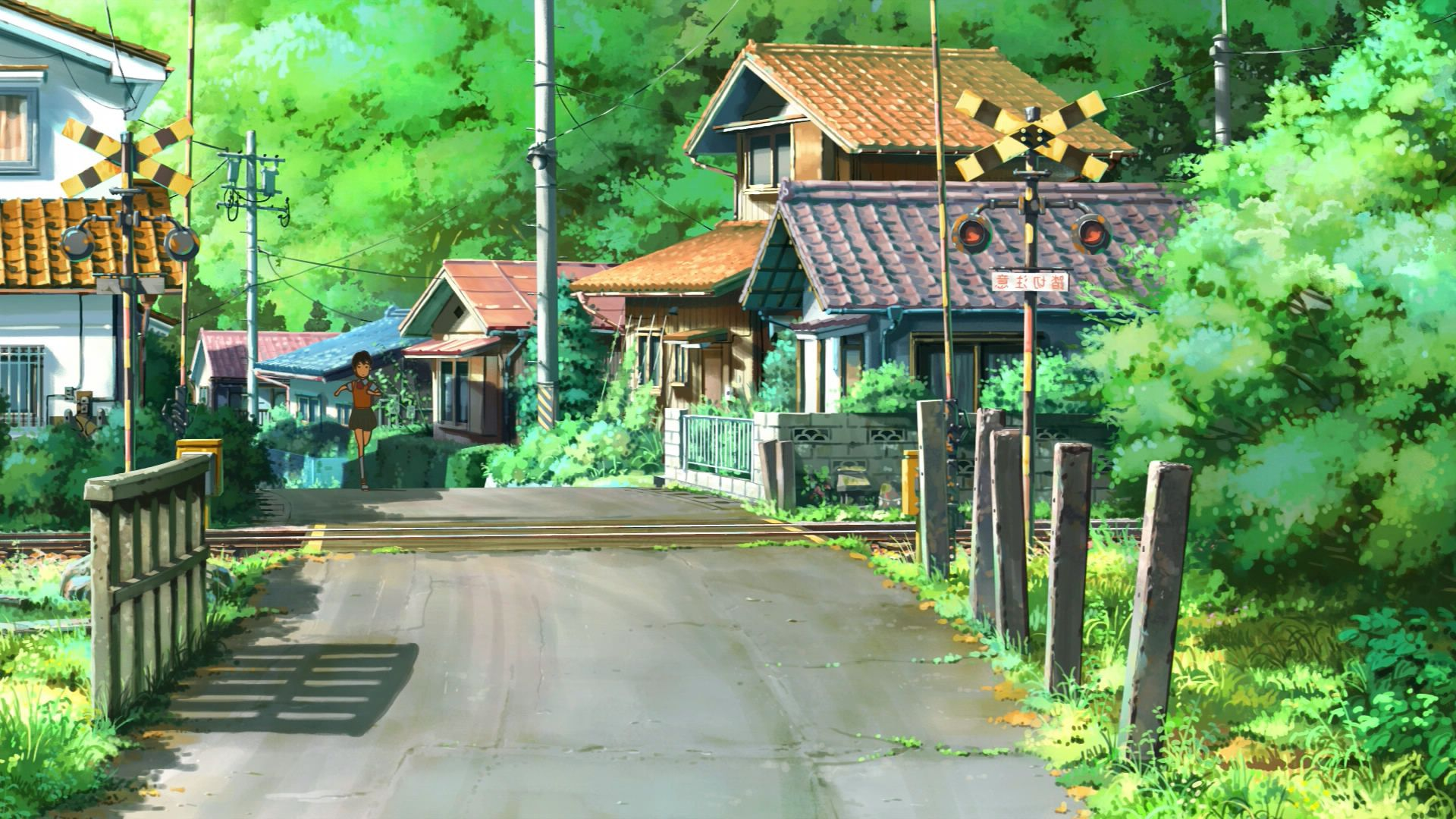 6770903 Anime Scenery Wallpaper