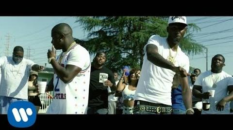 O.T. Genasis - Cut It ft. Young Dolph Music Video