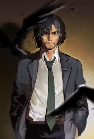 Detective Hanzo
