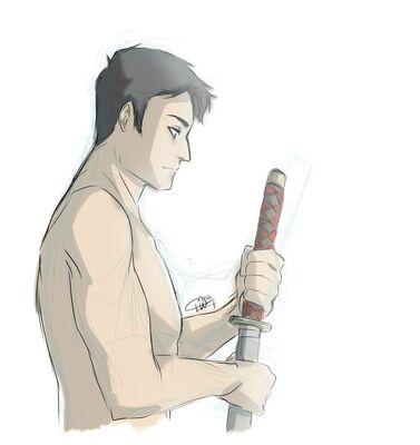 Leon Ryoji!!