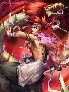 Monster-bankai 00042535