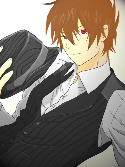 Connor Ryoji