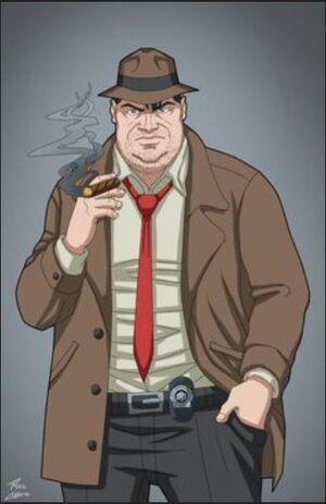 Detective Butch