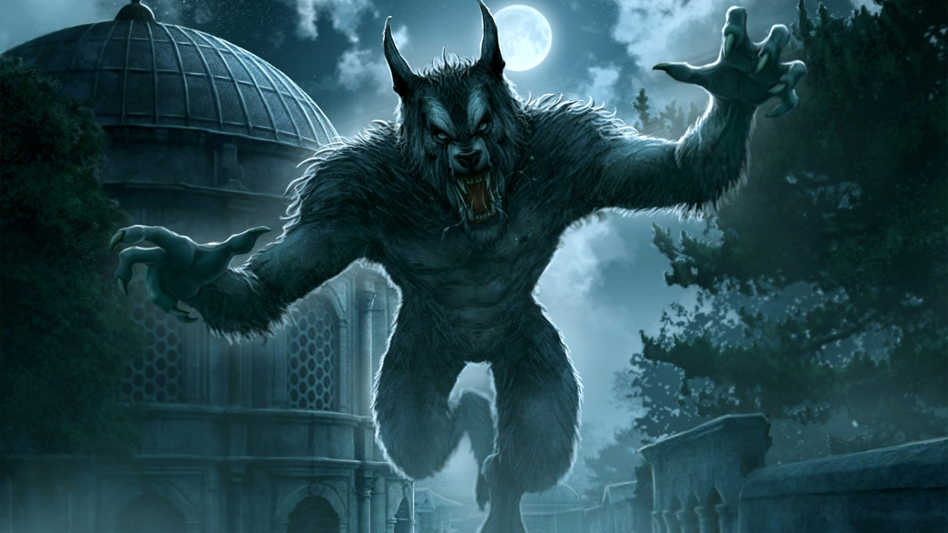 image anime werewolf in city 472046 jpg dogs of war wikia