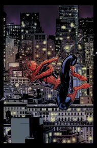 Spiderman stefano caselli by francescavivaldi-d6coaqt