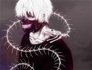 Tokyo ghoul ken by iacediai-d7rrkhm