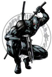 Deadpool x force by nightmarezerox6-d4e2n5p
