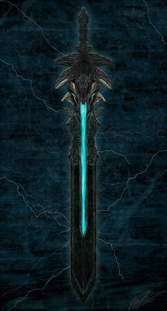 Blade of olympus by chris xi-d5wwqz6