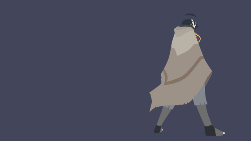 Sasuke uchiha the last minimalist wallpaper by douglaaz-d8mryq4