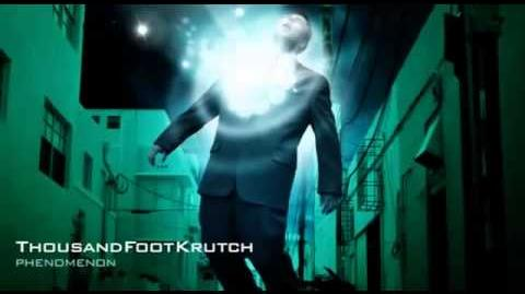 Thousand Foot Krutch - Phenomenon Full Album