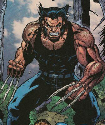 Wolverine (Clone) (Earth-161) 0001