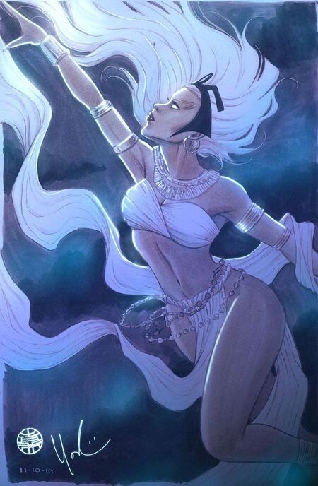 GoddessTahira9