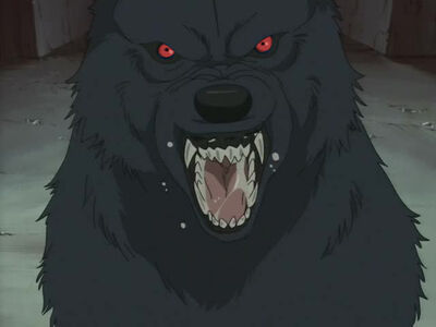 Kinswolf