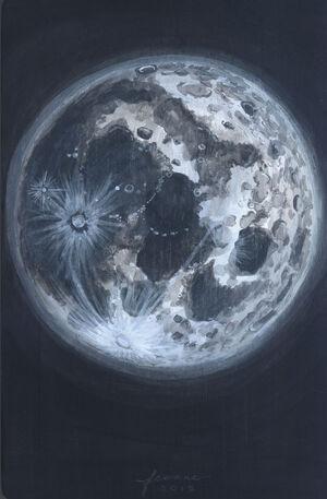 Feanne-art-full-moon