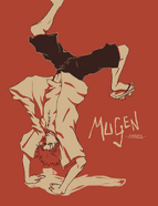 Mugen samurai champloo by jun jou-d6ns9rx