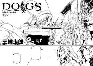 Chapter 95 (Bullets & Carnage)
