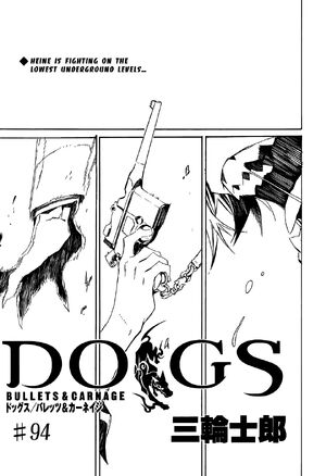 Chapter 94 (Bullets & Carnage)