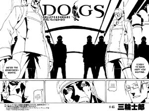 Chapter 45 (Bullets & Carnage)