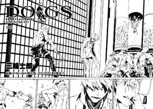 Chapter 88 (Bullets & Carnage)