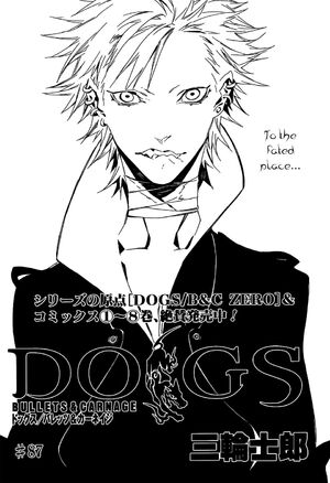Chapter 87 (Bullets & Carnage)
