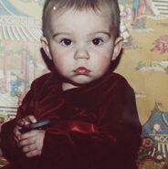 Baby G Hannelius