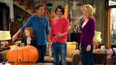 """Dog With a Blog - Clip - """"Howloween 2 The Final Reckoning"""""""