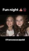 Francesca & Ruby Jay