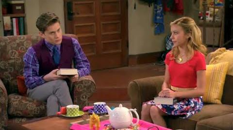 """Dog With a Blog - """"Avery Dreams of Kissing Karl"""" Promo"""
