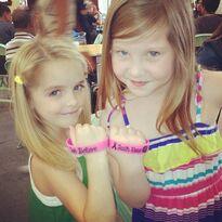 McKenna & Ella