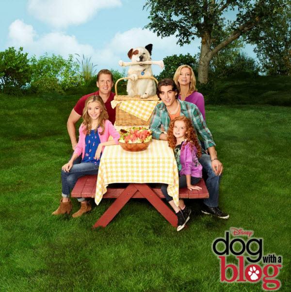 Ellen Dog With A Blog