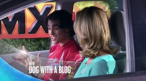 """Dog With A Blog - """"Stan's New BFF"""" - Promo"""