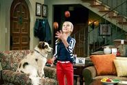 Avery juggle