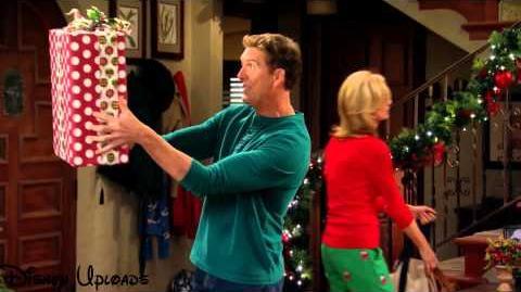 Stan Steals Christmas - Clip