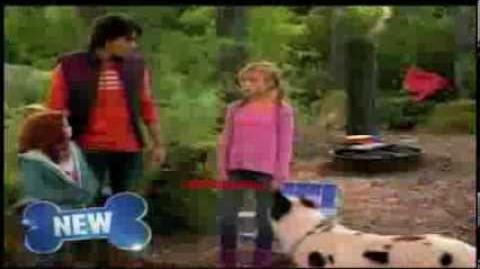 Stan Runs Away - Full Preview - Dog With A Blog - G Hannelius - Season 2 - Episode 11