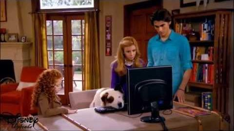 """Dog With A Blog - Season Finale - """"The Kids Find Out Stan Blogs"""""""