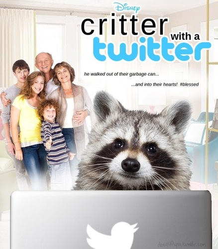Critter-with-a-twitter-dog-with-a-blog-spinoff