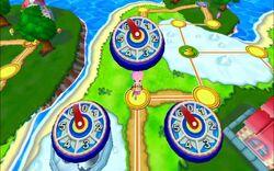 3 Spinner
